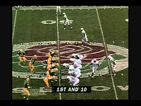 1995 Rose Bowl Highlights Penn State vs. Oregon