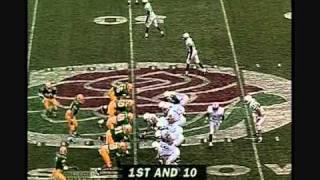 1995 Rose Bowl Highlights Penn State vs. Oregon