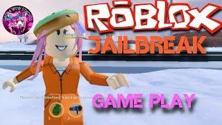 Roblox Funny Gameplay Vidéo Earrape (En) Permet de jouer Jailbreak Roblox