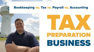How to start a Tax Preparation Business  Make MAJOR money with Outsourced Accountant Model.