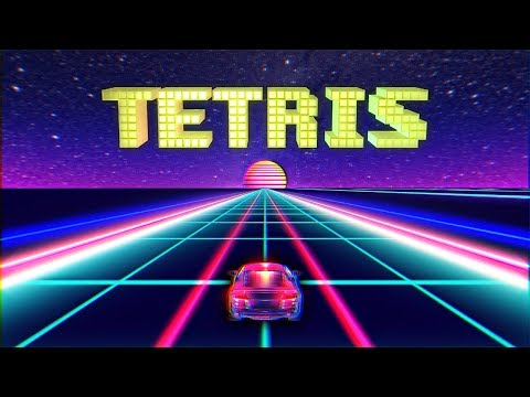 Madilyn Bailey - Tetris (Official Lyric Video)