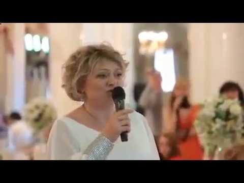 Тосты на свадьбу видео