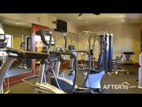 Senior Olympic Racquetball Competitor Shocked at Improvements From Mesa Chiropractic Care from YouTube · Duration:  47 seconds