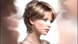 Стрижки женские на короткие и средние волосы 2020 Модные весенние прически