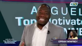 ANGUEL TON MOTIVATEUR PERSONNEL - 72 - L' échec fait partie de la réussite - Oprah WINFREY