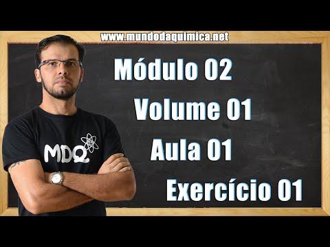 Modelo De Dalton: Módulo02_Aula01_Exercício01