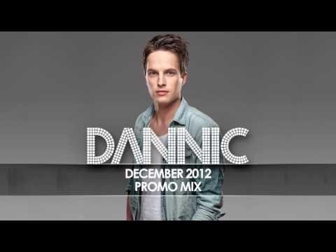 DANNIC - December 2012 Promo Mix (www.djdannic.com)