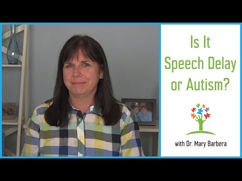 Is It Speech Delay or Autism? | Early Autism Signs in Toddlers