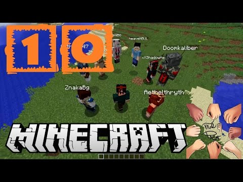 Minecraft The Pact SMP: #10 Крилца + ABBA Heaven ;)
