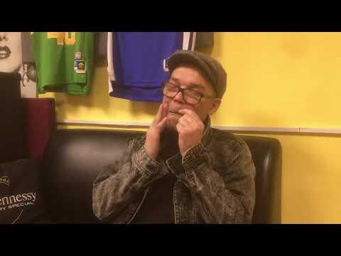 Смотреть клип Как играть блюз: Мангол и Серж_2 онлайн бесплатно в качестве