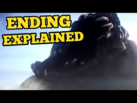 The Cloverfield Paradox Ending Explained