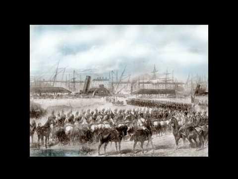 The Great Irish Famine