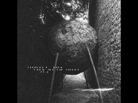 Terrence Dixon - Dark City Of Hope