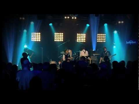 The Delta Saints - Hard to Handle - Live @ Rockpalast