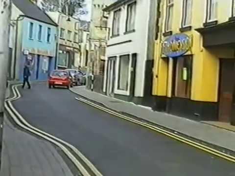 Cavan Town 2002