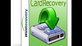 SD card recovery + link to download the software ..SUPER EASY