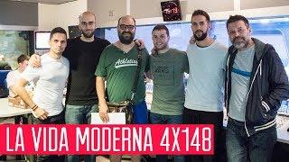 La Vida Moderna 4x148...es alquilar la Moncloa en Airbnb