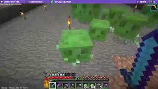 Hermitcraft 6 Livestream 05/09/18