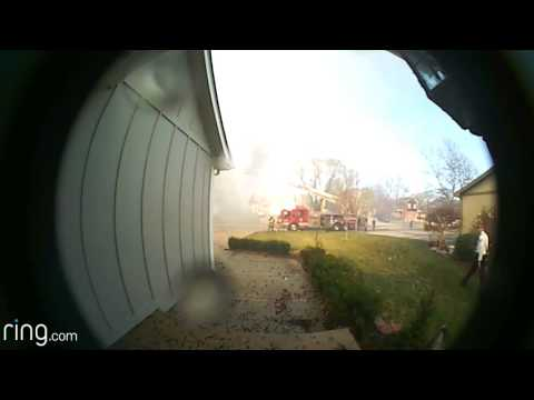 Overland Park Fire 2017