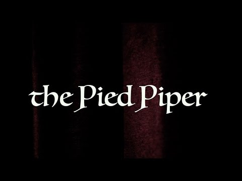 "Samuel Bos- ""the pied piper"" (Official music video)"