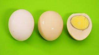 Яйца на ПАСХУ я варю 2 часа! Кто не пробовал, меня не понимает