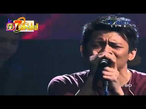 NOAH - Suara Pikiranku - Konser Second Chance NOAH Di TRANS TV 28 Januari 2015 Full.mp4