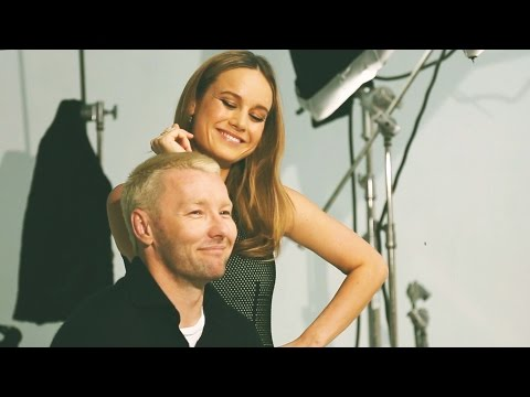 Actors on Actors: Brie Larson and Joel Edgerton (Full Video)