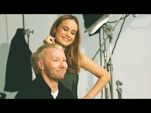 Actors on Actors: Brie Larson and Joel Edgerton (Full Video)