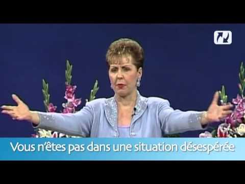 Top Formations Pensées Jour 812 Avec Joyce Meyer Youtube