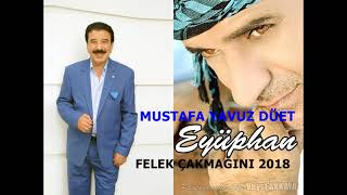 Video MUSTAFA YAVUZ & EYÜPHAN  FELEK ÇAKMAĞINI 2018 download MP3, 3GP, MP4, WEBM, AVI, FLV September 2018
