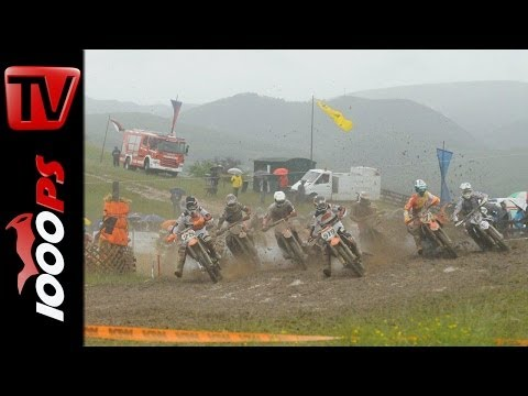 Motocross ÖM | Sittendorf 2014 | Highlights