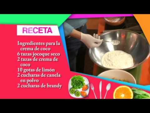 En la cocina con ger nimo youtube for Programa de cocina de la 1