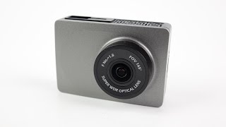 Yi Dashcam Review - Gets the basics right & excellent video quality