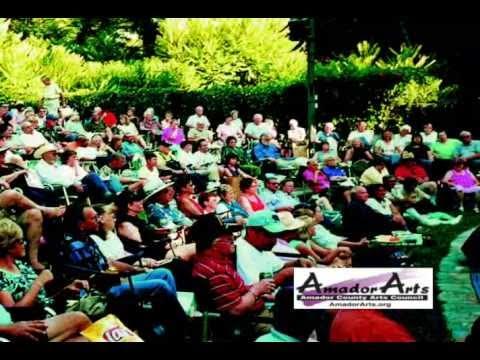 Amador Arts Presents TGIF