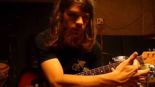 """By request - How to play """"Waste It On"""" by Silversun Pickups"""