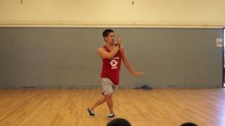 Brian Puspos: Beg For It - Chris Brown (EMANON WORKSHOP)