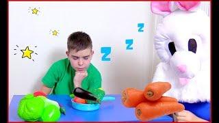 10 little vegetables song for kids be Makar