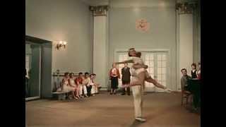 """Танец из фильма """"Карнавальная ночь"""" (1956)"""