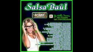 Salsa Baul Ember Discplay - Dj Edwin Pereira