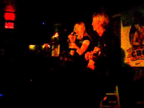 The Pink Slips (with Duff McKagan) - Live @ Pianos - October 9, 2013