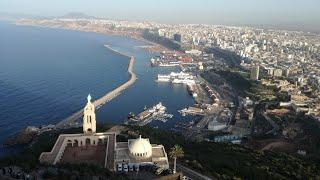 MY TRIP   Oran Algeria 2019 وهران الجزائر