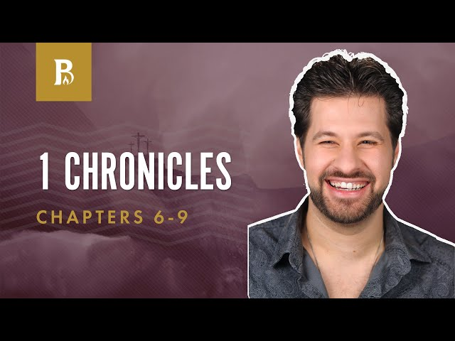 Trouble Never Quits | 1 Chronicles 6-9