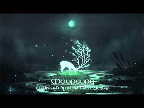 Celtic Music  Moonsong