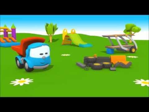 Al fatihah animasi mobil