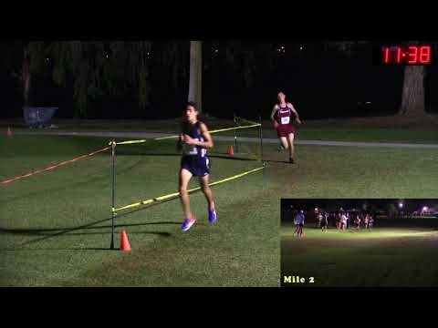 2017 XC - CoolBreeze 12 (Frosh Boys, Black)