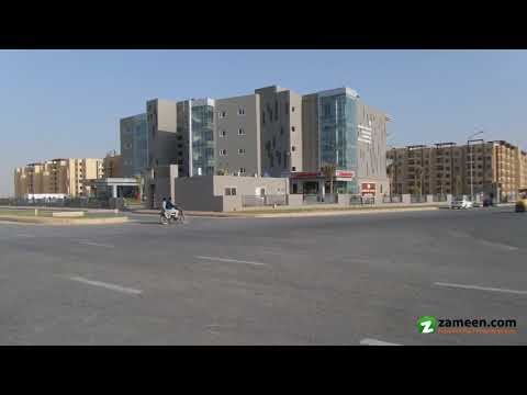 250 Sq.Yd. PLOT FOR SALE IN BAHRIA PARADISE BAHRIA TOWN KARACHI