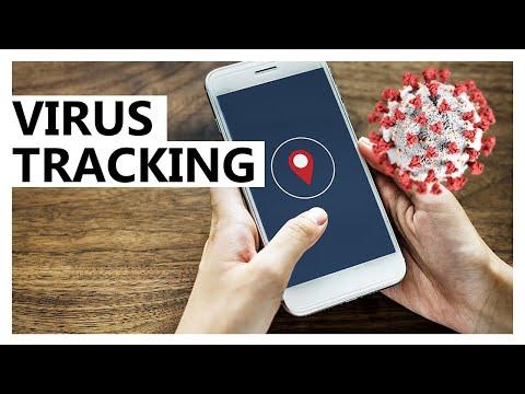 Israel Is Fighting Coronavirus With Cell Phone Data - TomoNews