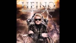 Heino Blau (schwarz) blüht der Enzian (2014, Rock-Version)