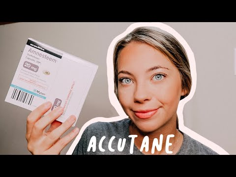 Why I Am Going On Isotretinoin (accutane) | My Skin Story W/ Pictures