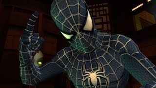 Spider-Man: Friend or Foe - Ending - Nepal: Temple - Spider-Man Vs. Mysterio
